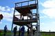 Galeria otwarcie wieży widokowej