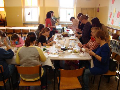 Galeria Warsztaty Wielkanocne 2016