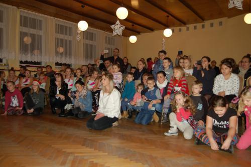 Galeria Mikołaj 2017