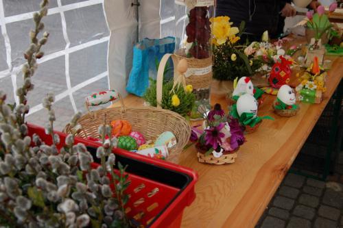 Galeria Kiermasz Wielkanocny 24.03.2018 r.
