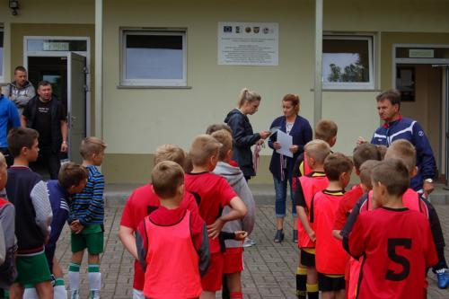 Galeria XX edycja Ligi Młodzików im. Stanisława Tokarza 23.06.2018