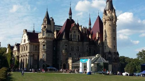 Galeria Opolskie Szmaragdy 2018