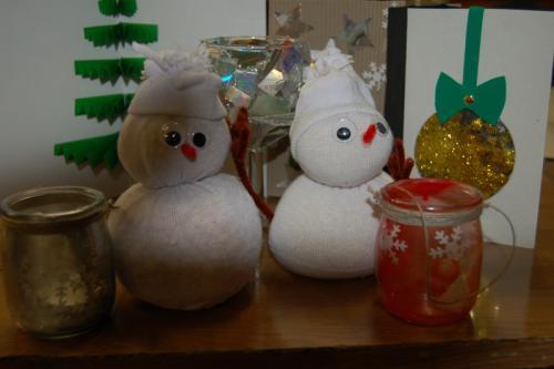 Galeria Warsztaty tworzenia dekoracji bożonarodzeniowych 21-22.11.2018 r