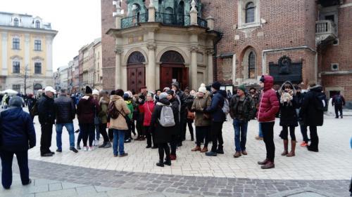 Galeria Kraków 2018