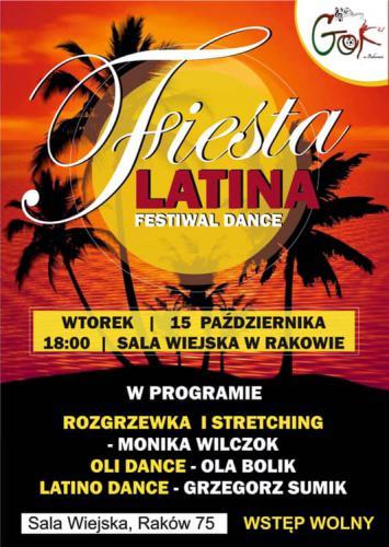 Galeria maraton latino dance 2019
