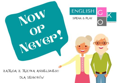 Galeria Angielski dla seniorów 2020
