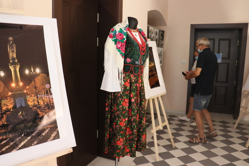 Galeria Noc w Ratuszu 2020