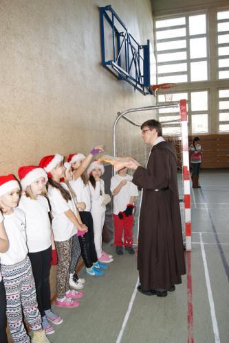 Galeria Turniej i  Kiermasz Bożonarodzieniowy